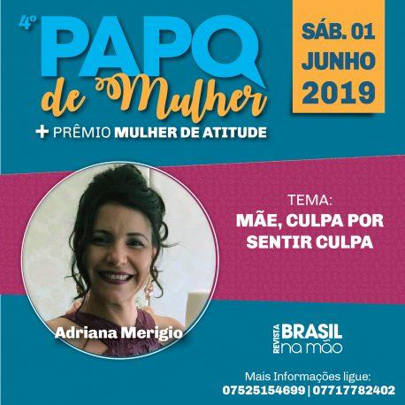 ADRIANA MERIGIO